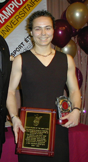 Lisa-Marie Breton